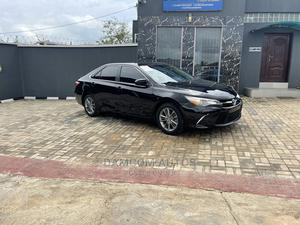 Toyota Camry 2015 Black | Cars for sale in Oyo State, Ibadan