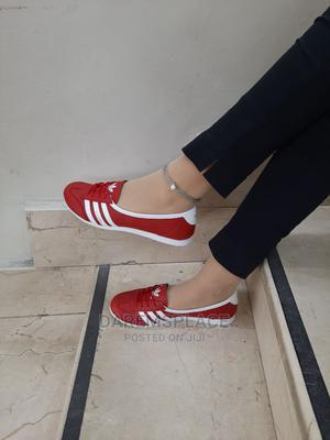 Ladies Adidas Sneakers | Shoes for sale in Lagos State, Ipaja