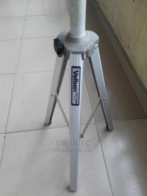 Velbon Light Stand | Accessories & Supplies for Electronics for sale in Imo State, Owerri