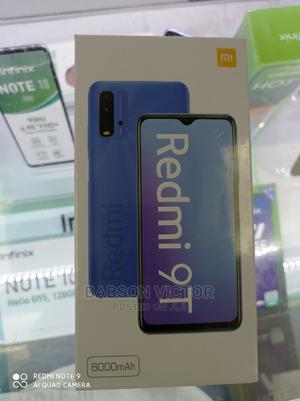 New Xiaomi Redmi 9T 128 GB Gray | Mobile Phones for sale in Osun State, Osogbo