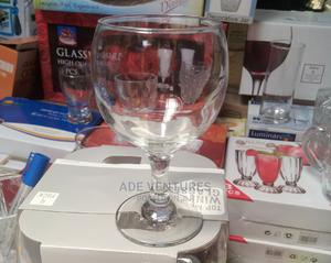 Quality Wine Glass. | Kitchen & Dining for sale in Lagos State, Lagos Island (Eko)