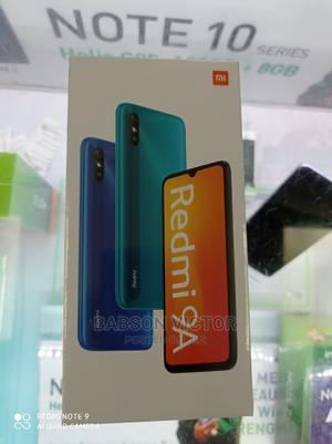 New Xiaomi Redmi 9A 32 GB Blue   Mobile Phones for sale in Osun State, Osogbo