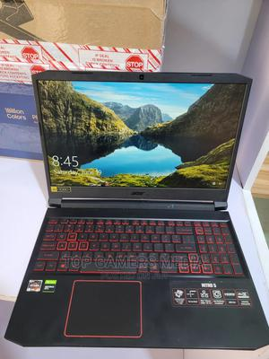 Laptop Acer NITRO 5 8GB Intel Core I5 SSD 256GB   Laptops & Computers for sale in Lagos State, Agege
