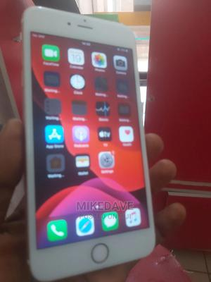 Apple iPhone 6s Plus 16 GB Gold | Mobile Phones for sale in Abuja (FCT) State, Wuse 2
