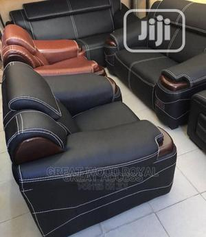 High Quality Complete Set of Imported Sofa Chair | Furniture for sale in Lagos State, Lekki