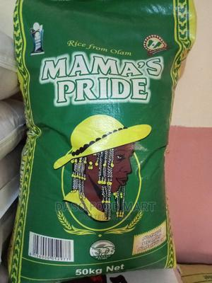 Mama's Pride Rice | Meals & Drinks for sale in Rivers State, Port-Harcourt