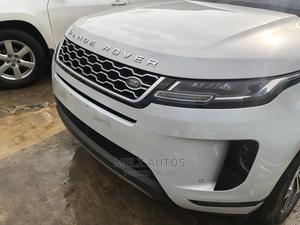 Land Rover Range Rover Evoque 2020 White   Cars for sale in Lagos State, Ikeja