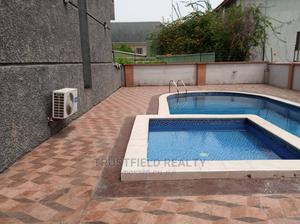 Luxurious 4 Bedroom Duplex Available for Shortlet | Short Let for sale in Ikeja, Adeniyi Jones