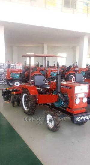Bonanza!! Tractor With Equipments   Heavy Equipment for sale in Lagos State, Alimosho