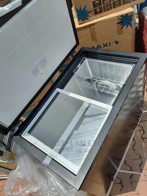 Hisense Chest Freezer FC-250   Kitchen Appliances for sale in Lagos State, Magodo