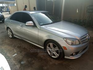 Mercedes-Benz C300 2008 Silver   Cars for sale in Lagos State, Ajah