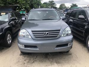 Lexus GX 2007 Gray | Cars for sale in Lagos State, Amuwo-Odofin