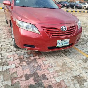 Toyota Camry 2008 Red   Cars for sale in Lagos State, Alimosho