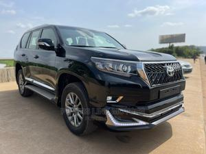 New Toyota Land Cruiser Prado 2019 2.7 Black   Cars for sale in Abuja (FCT) State, Central Business District