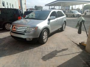 Ford Edge 2007 Blue | Cars for sale in Lagos State, Ajah
