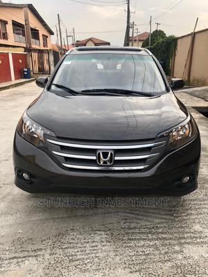 Honda CR-V 2013 Gray | Cars for sale in Lagos State, Gbagada