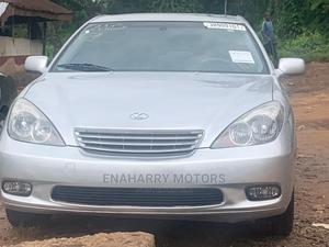 Lexus ES 2006 Silver | Cars for sale in Edo State, Benin City