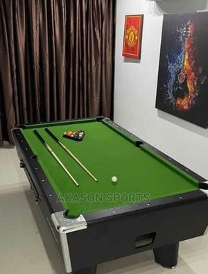 Snooker Coins and Marble Board | Sports Equipment for sale in Lagos State, Ikeja
