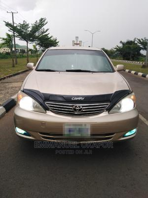 Toyota Camry 2005 Gold | Cars for sale in Anambra State, Awka
