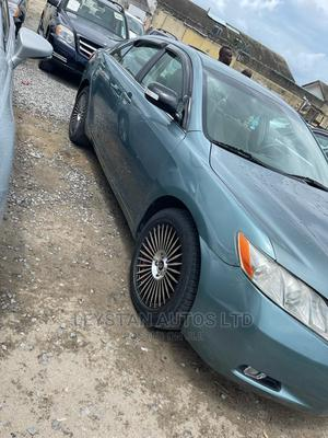 Toyota Camry 2009 Green   Cars for sale in Lagos State, Lekki