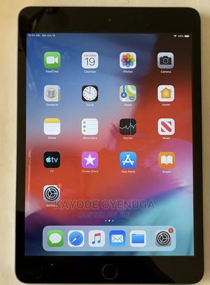 Apple iPad Mini 3 128 GB Gray   Tablets for sale in Oyo State, Ibadan