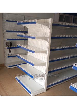 High Quality New Design Supermarket Shelves | Furniture for sale in Lagos State, Ikeja