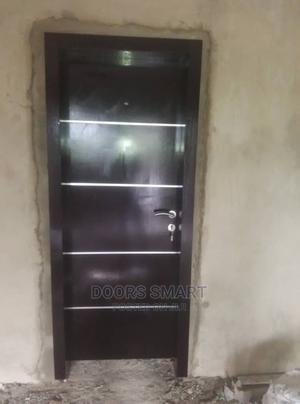 Smart Door | Doors for sale in Lagos State, Mushin