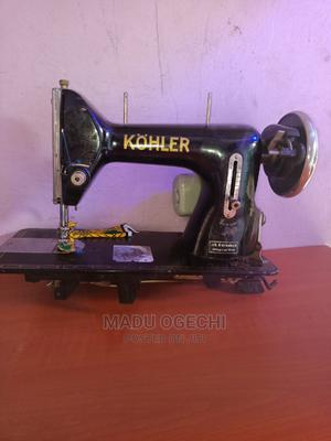 Tokunbo Jaguar Sewing Machine for Sale | Manufacturing Equipment for sale in Lagos State, Alimosho