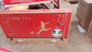 75 Inches Television Smart   TV & DVD Equipment for sale in Lagos State, Ikeja