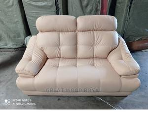 High Quality Complete Set Sofa Chair | Furniture for sale in Lagos State, Lekki