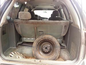 Honda Odyssey 2004 Gray | Cars for sale in Oyo State, Ibadan