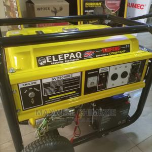 Elepaq CONSTANT Generator   Electrical Equipment for sale in Lagos State, Ikeja