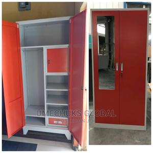 Strong Quality 2door Wardrobe for Home,Offices, Companies Et | Furniture for sale in Lagos State, Lekki