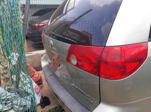 Toyota Sienna 2007 Green | Cars for sale in Lagos State, Ikeja