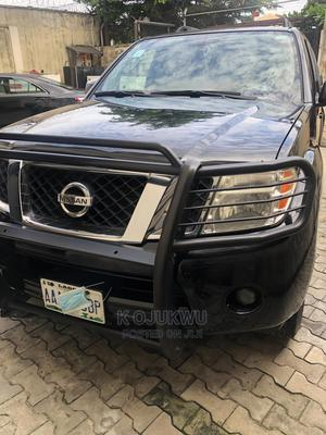 Nissan Pathfinder 2010 LE 4x4 Black | Cars for sale in Lagos State, Lekki