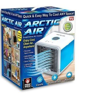 Artic Air Cooler,Mini Ac With USB Cord | Home Appliances for sale in Lagos State, Lagos Island (Eko)