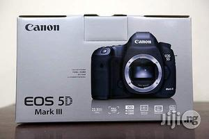 Brand-New Canon EOS 5D Mark Iii Camera | Photo & Video Cameras for sale in Lagos State, Ikeja
