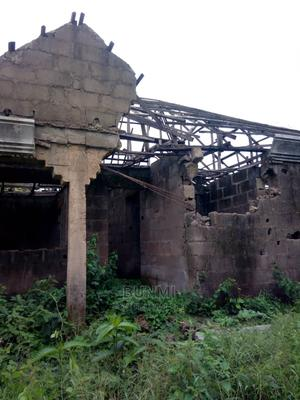 An Uncompleted Building for Distress Sale. Fastest Fingers  | Land & Plots For Sale for sale in Oyo State, Lagelu