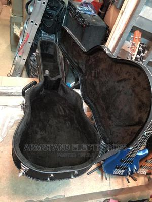 Guitar Case   Musical Instruments & Gear for sale in Lagos State, Surulere