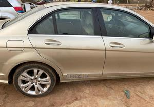 Mercedes-Benz C300 2010 Gold   Cars for sale in Lagos State, Isolo