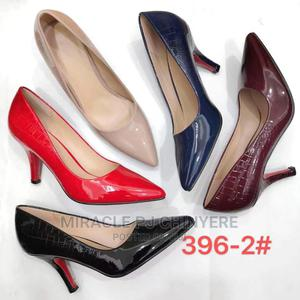 Brand New Heeled Shoes for All Females | Shoes for sale in Rivers State, Port-Harcourt