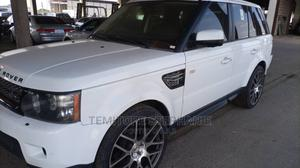 New Rover Land 2020 White   Cars for sale in Ondo State, Akure