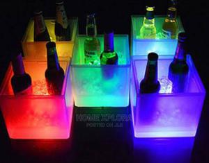 Champagne LED Bucket - Per Piece | Kitchen & Dining for sale in Lagos State, Lagos Island (Eko)