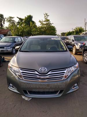 Toyota Venza 2013 XLE AWD Green   Cars for sale in Lagos State, Isolo