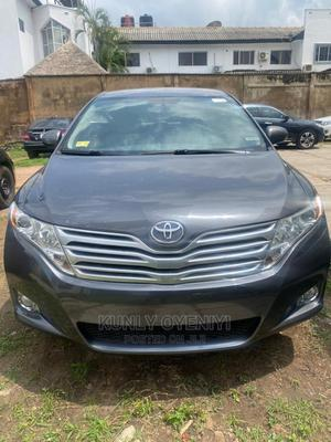 Toyota Venza 2010 Gray | Cars for sale in Lagos State, Maryland