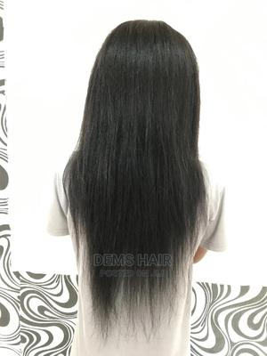 Straight Human Hair   Hair Beauty for sale in Lagos State, Ikeja