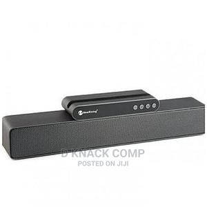 Newrixing NR-5017 Wireless Bluetooth Stereo Sub-Woofer   Audio & Music Equipment for sale in Imo State, Owerri
