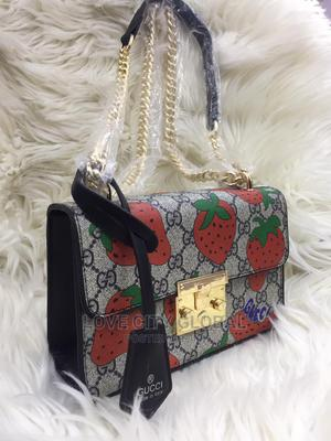 Gucci Designer Women's Handbags. Quality Gucci Hand Bag   Bags for sale in Lagos State, Ikeja