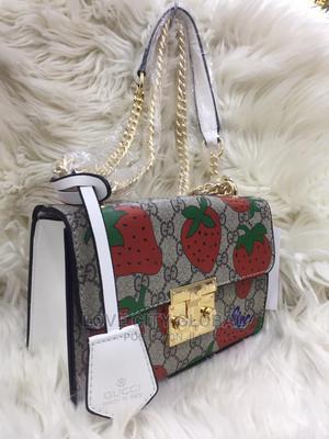 Quality Gucci Designer Handbags. Gucci Women's Handbags   Bags for sale in Lagos State, Ikeja