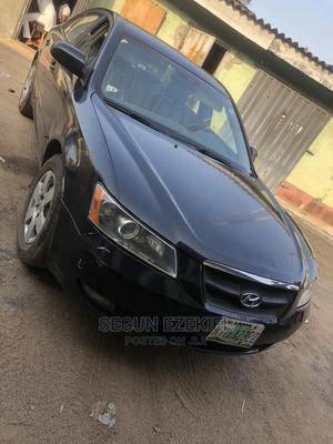 Hyundai Sonata 2006 Blue   Cars for sale in Lagos State, Yaba